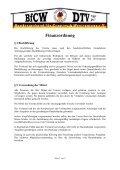 Finanzordnung - BfCW - Page 2