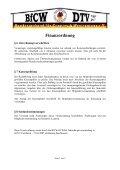 Finanzordnung - BfCW - Page 3