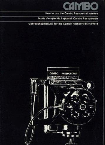 manual passportrait-1.doc - Cambo