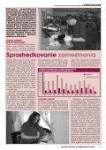 Marec 2006 - Ústredie práce, sociálnych vecí a rodiny - Page 7