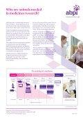 Animals and medicines research - Association of the British ... - Page 3