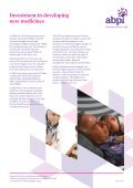 Animals and medicines research - Association of the British ... - Page 5