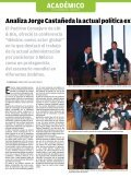 VisiónTec 204 - Mi Campus Santa Fe - Tecnológico de Monterrey - Page 6