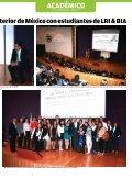 VisiónTec 204 - Mi Campus Santa Fe - Tecnológico de Monterrey - Page 7