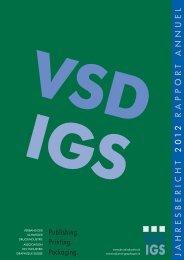 VSD - Jahresbericht 2012