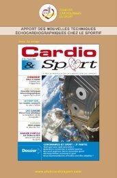 Mise au point - Club des Cardiologues du Sport