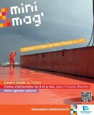 SN Minimag 265OK.pdf, pages 1-8 - Saint-Nazaire