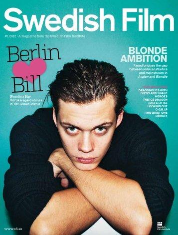 blonde ambition - Swedish Film Institute