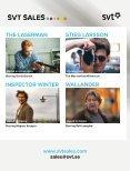 blonde ambition - Swedish Film Institute - Page 4