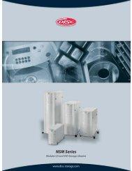 NSM Series datasheet - Unylogix Technologies Inc.