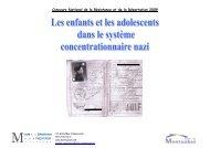 Concours National de la Résistance et de la ... - Montauban.com