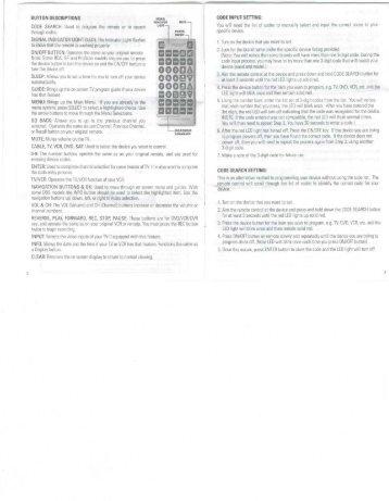 Ce3156 Jumbo Remote Controlpdf Zeon Ltd
