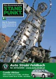 Auto Strobl Feldbach - Steirische Volkspartei