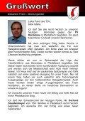 12. Heft gegen FV Künzelsau 12.05.2013 - TSV Pfedelbach - Page 3