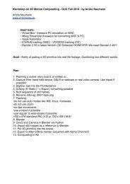 PDF WORKSHOP