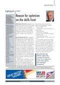 June 2012 Volume 21 No 6 - United Kingdom Warehousing ... - Page 3