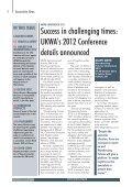 June 2012 Volume 21 No 6 - United Kingdom Warehousing ... - Page 4