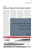 June 2012 Volume 21 No 6 - United Kingdom Warehousing ... - Page 5