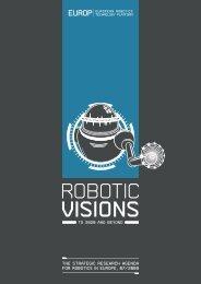 Robotics Technology Platform (pdf) - diegm