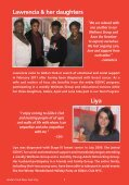 2011 Associate Board - Gilda's Club New York City - Page 2