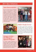 2011 Associate Board - Gilda's Club New York City - Page 5