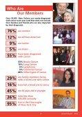 2011 Associate Board - Gilda's Club New York City - Page 7