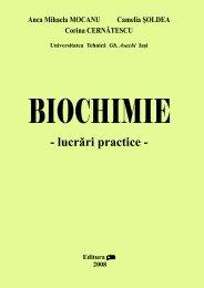 Biochimie - Lucrari practice - PIM Copy