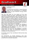7. Heft gegen TURA Untermünkheim II 14 ... - TSV Pfedelbach - Page 2