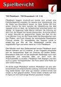 7. Heft gegen TURA Untermünkheim II 14 ... - TSV Pfedelbach - Page 4