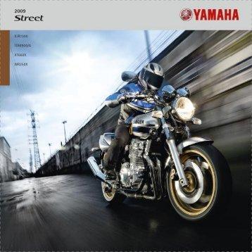 Street - Motos Ucha