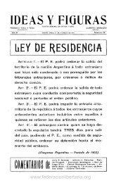 1910, febrero. Año II, nº 26. - Federación Libertaria Argentina
