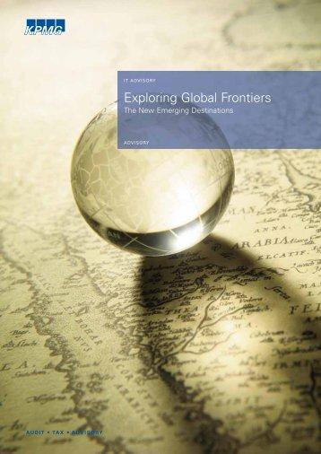 ExploringGlobalFrontiers - KPMG