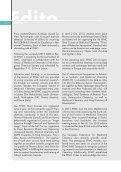European Federation for Medicinal Chemistry - EFMC - Page 3