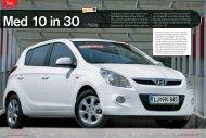 TEST_Hyundai i20.indd - Avto Magazin