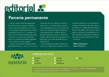 44ª - Arquivo Único.cdr - Unimed Ji-Paraná