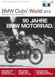 PDF, 4 MB - BMW Clubs