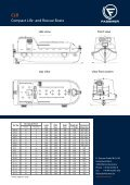 CLR Compact Life- and Rescue Boat - Fr. Fassmer GmbH & Co. KG - Page 2