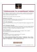 Årets prosjektleder, - Norsk senter for prosjektledelse - NTNU - Page 2