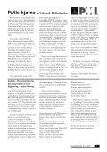 Årets prosjektleder, - Norsk senter for prosjektledelse - NTNU - Page 7