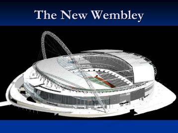 The New Wembley