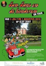 ON TOUR - Hotel Theater Figi