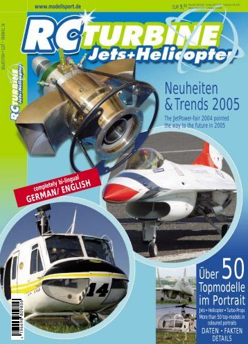 Neuheiten & Trends 2005