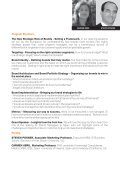 Strategic Brand Management - IE Executive Education - Page 5
