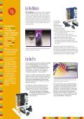Sonde Moniteur Eye-One - Page 2