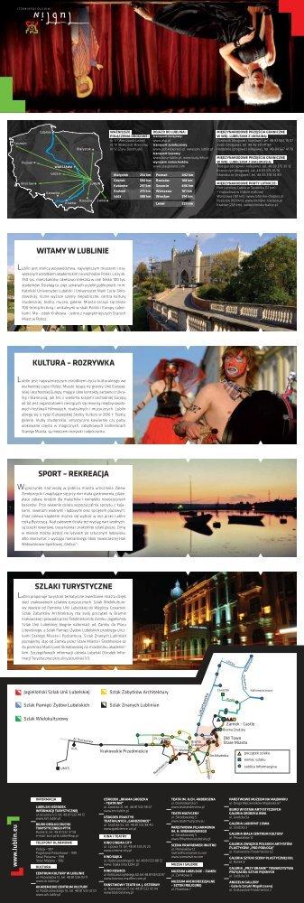 kultura - Lublin