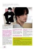 L'ultimo bacio - Viveur - Page 6