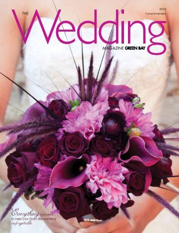 Download PDF (4.6 MB) - The Wedding Magazine