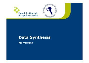 data thesis