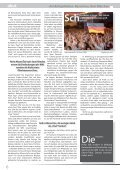 Newsletter 1 - akut online - Page 6