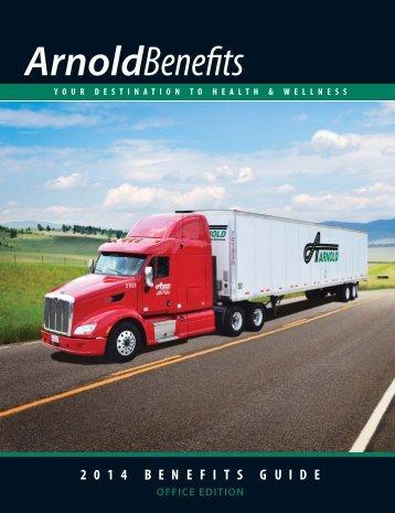 2014 Arnold Office.pdf - US Xpress